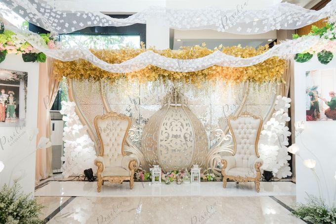 Royal Kuningan, 27 Jul '19 by Pisilia Wedding Decoration - 014