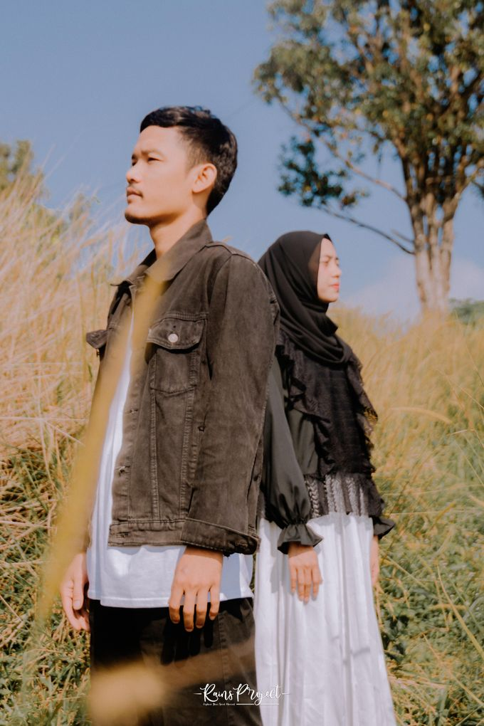 The Journey of Edi & Robiah by Rains Project - 013