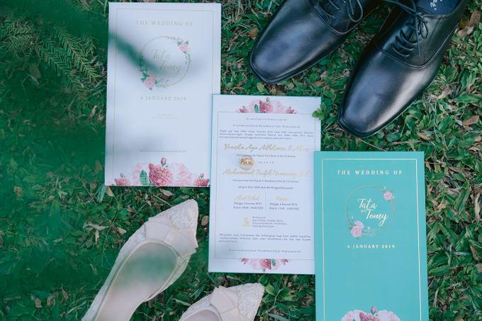 Wedding Tomy & Tata by Expocia - 001
