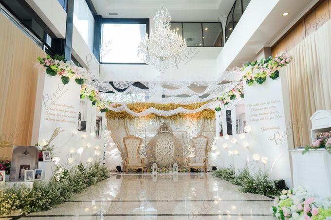 Royal Kuningan, 27 Jul '19 by Pisilia Wedding Decoration - 010
