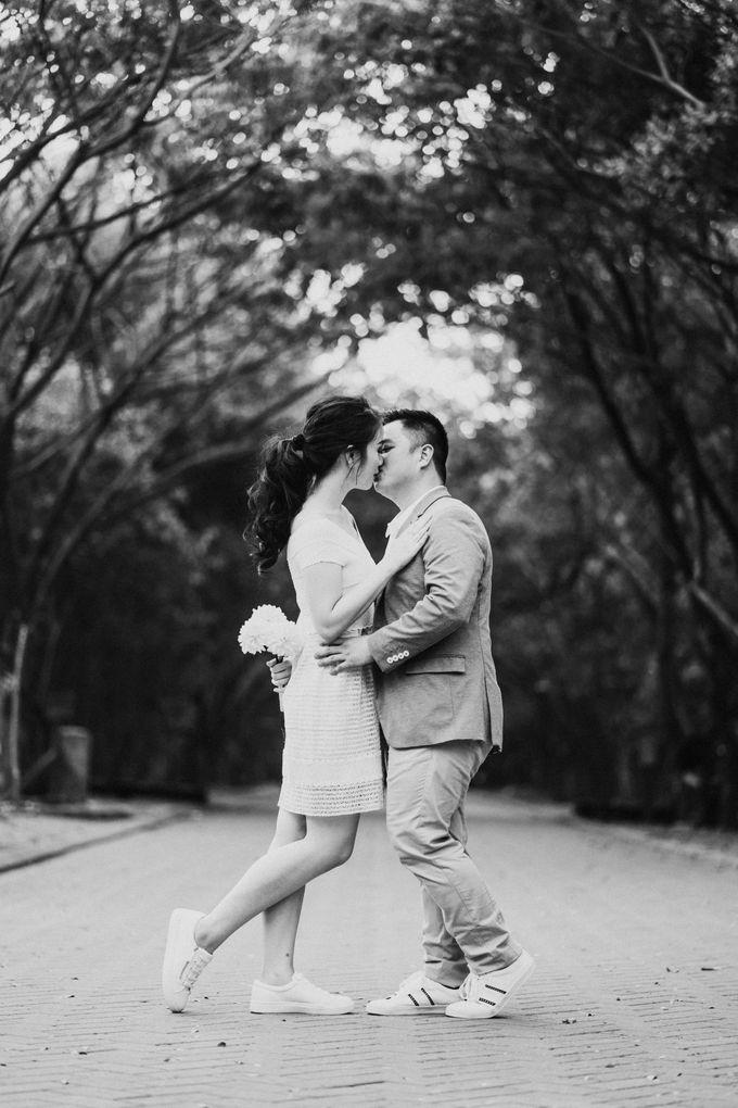 Jeff & Nova by Faye Wedding - 003