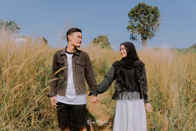 The Journey of Edi & Robiah by Rains Project - 014
