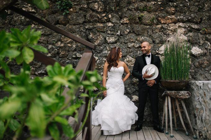 Same Day Edit Wedding Edgar and Angie by Mariyasa - 005
