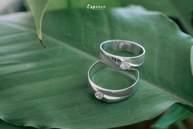 Wedding Anjani & Ferdy by Expocia - 001