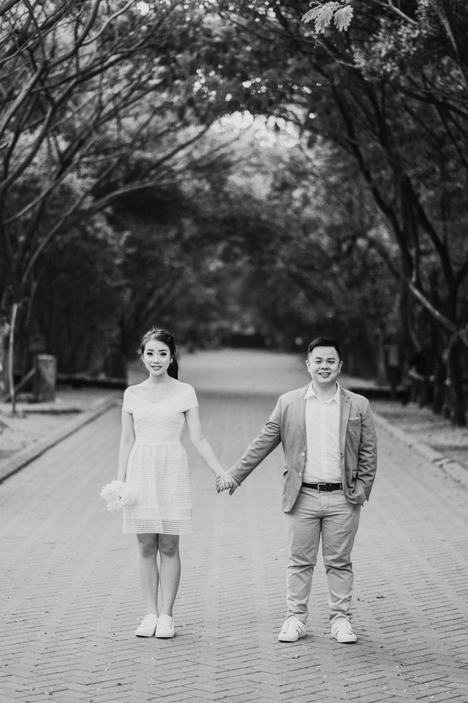 Jeff & Nova by Faye Wedding - 004