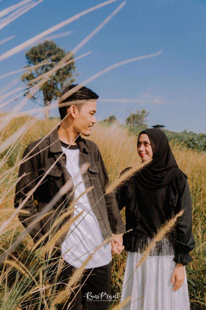 The Journey of Edi & Robiah by Rains Project - 017