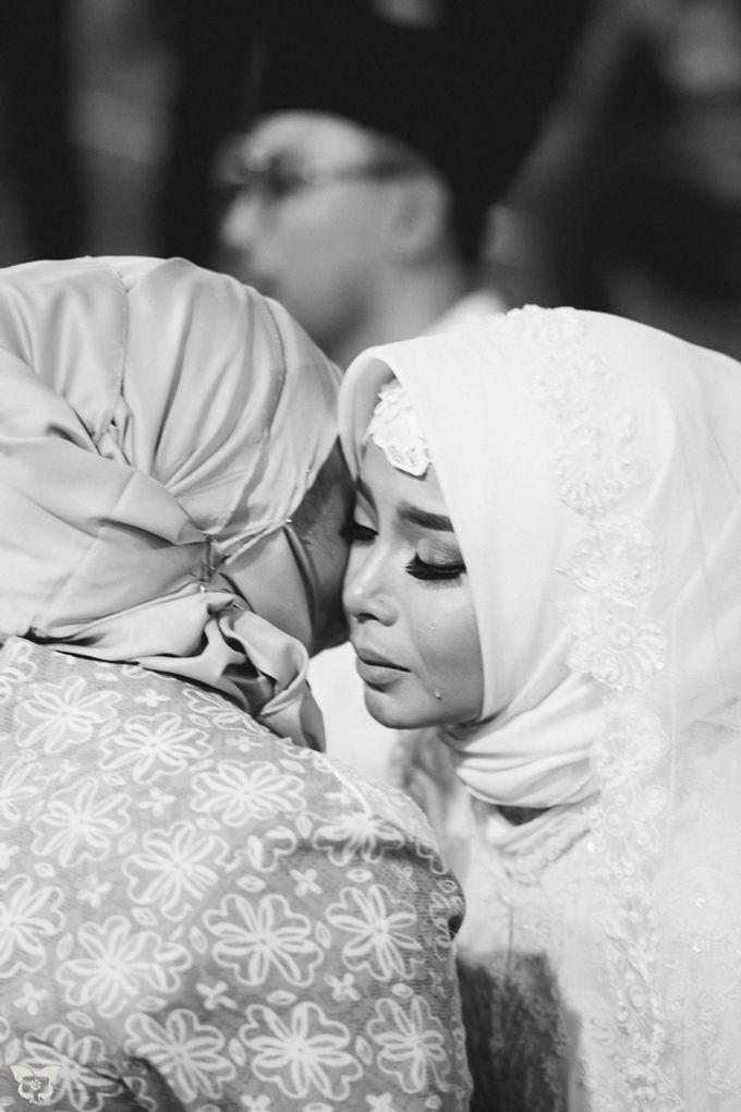 Wedding Ananta & Chaca by KianPhotomorphosis - 001