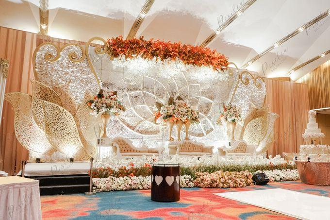 Ciputra Hotel, 8 Sep '19 by Pisilia Wedding Decoration - 001