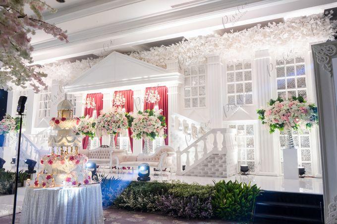 Royal Kuningan, 27 Jul '19 by Pisilia Wedding Decoration - 008