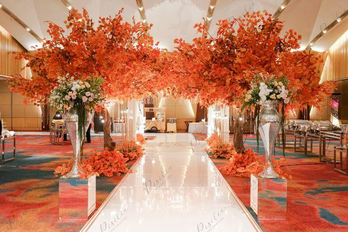 Ciputra Hotel, 8 Sep '19 by Pisilia Wedding Decoration - 003