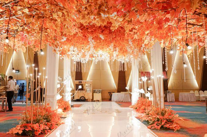 Ciputra Hotel, 8 Sep '19 by Pisilia Wedding Decoration - 008