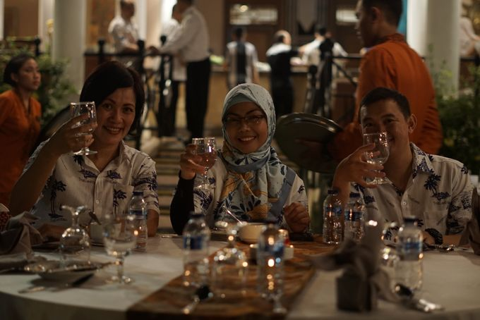 Dinner on 9th Indonesia Malaysia Philipina by MOL Entertainment - 010