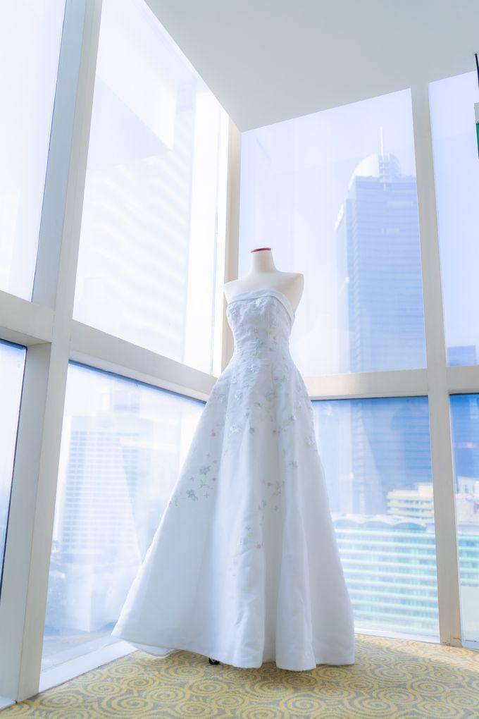 The Wedding of Andreas & Janice by Memoira Studio - 003