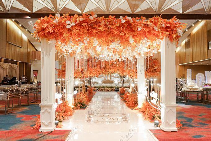Ciputra Hotel, 8 Sep '19 by Pisilia Wedding Decoration - 002