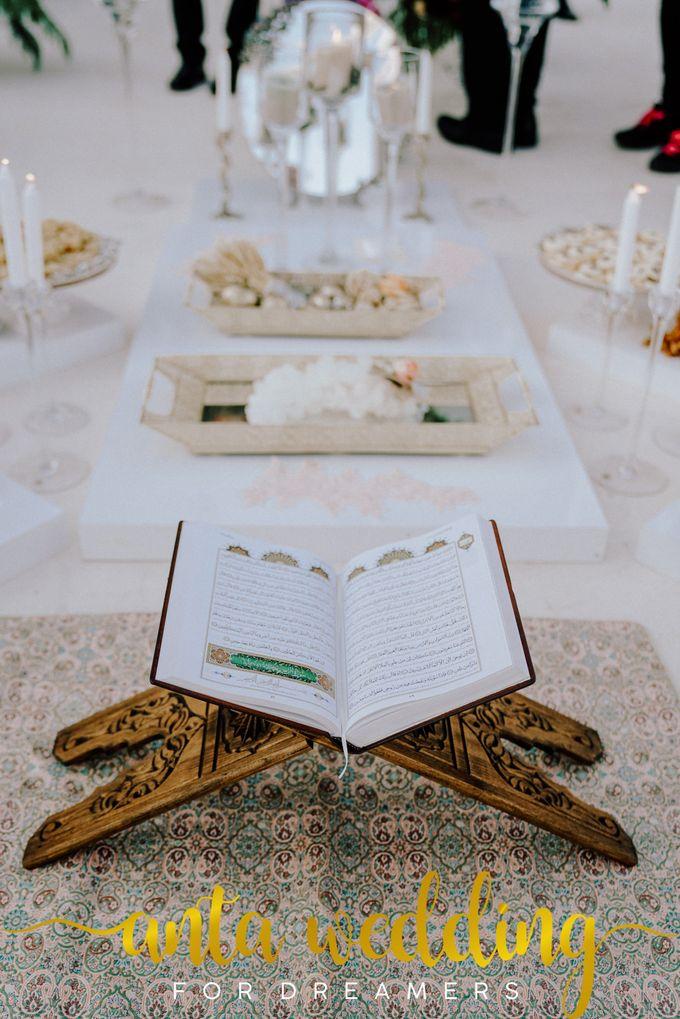 Iranian Wedding At Arma Restaurant by Anta Organization Wedding & Event Planner - 006