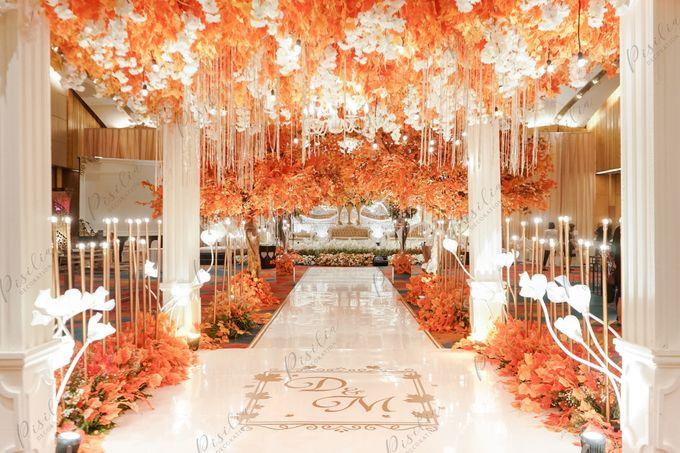Ciputra Hotel, 8 Sep '19 by Pisilia Wedding Decoration - 006