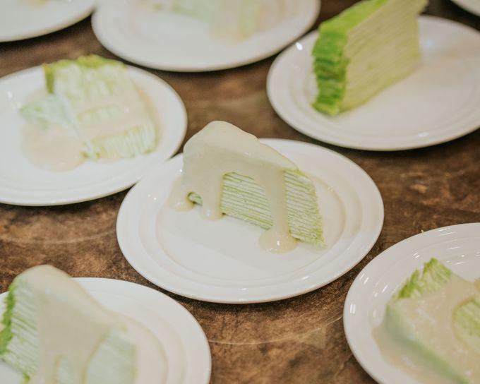 Wedding of Kika & Adit by Minity Catering - 024