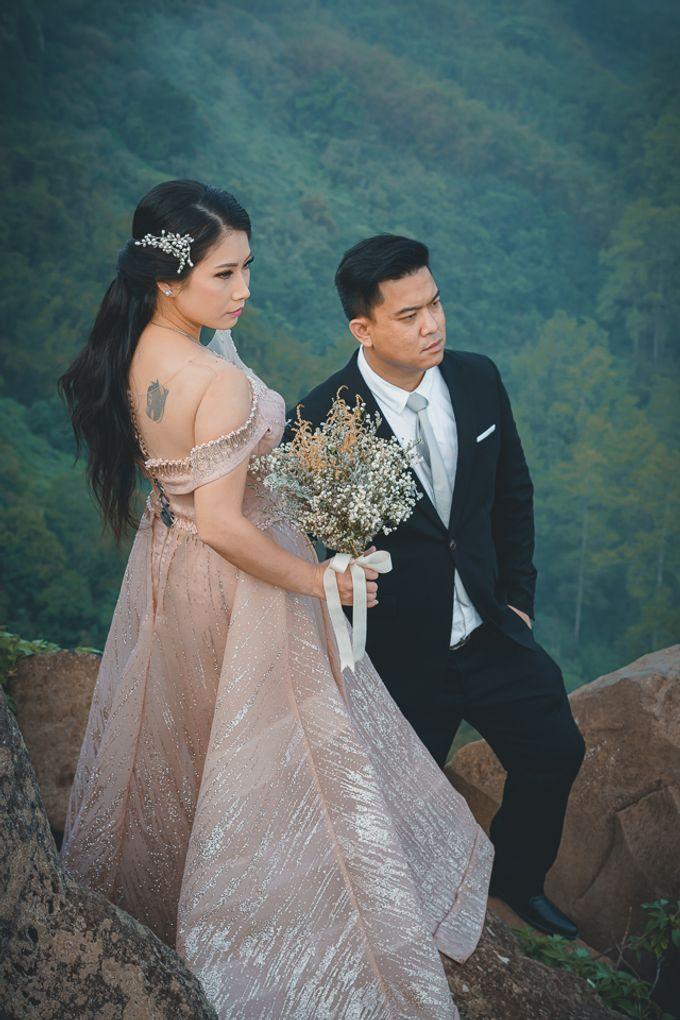 Prewedding Handoyo & Melanie by KianPhotomorphosis - 007