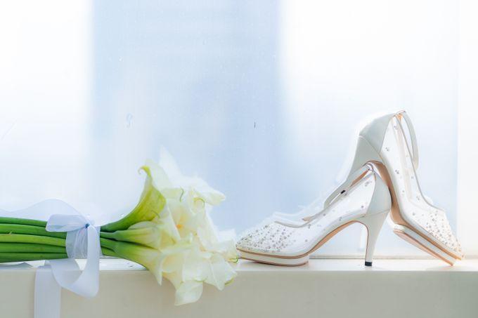 The Wedding of Andreas & Janice by Memoira Studio - 004