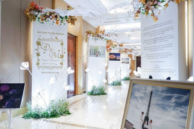Ciputra Hotel, 8 Sep '19 by Pisilia Wedding Decoration - 011