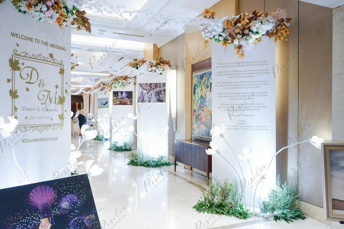 Ciputra Hotel, 8 Sep '19 by Pisilia Wedding Decoration - 005