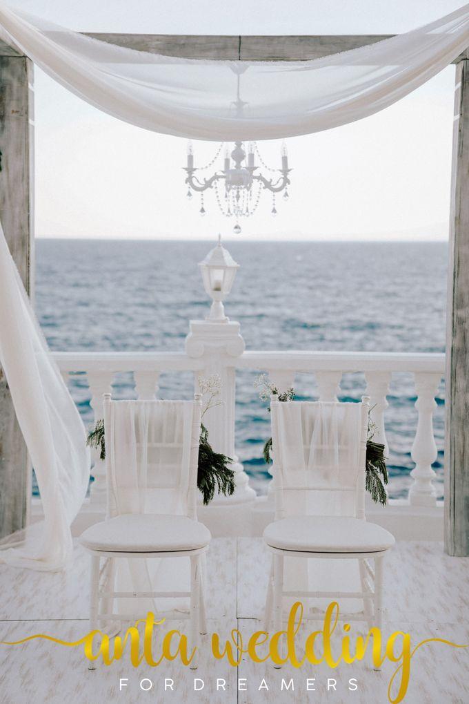Iranian Wedding At Arma Restaurant by Anta Organization Wedding & Event Planner - 007
