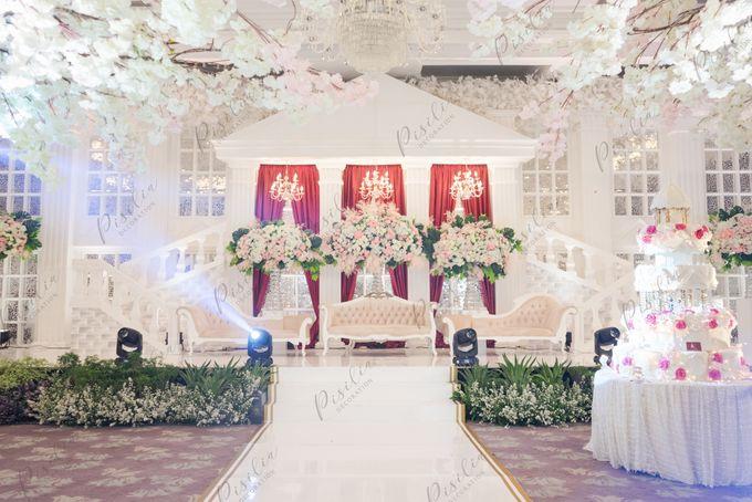 Royal Kuningan, 27 Jul '19 by Pisilia Wedding Decoration - 009