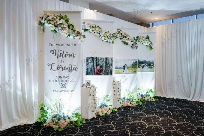 Swiss-Bel Hotel Mangga Besar, 8 Sep '19 by Pisilia Wedding Decoration - 003