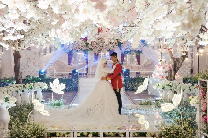 Royal Kuningan, 27 Jul '19 by Pisilia Wedding Decoration - 013