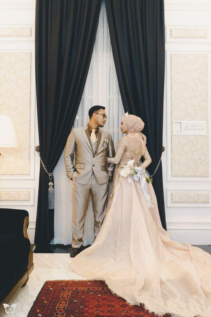 Wedding Ananta & Chaca by KianPhotomorphosis - 003