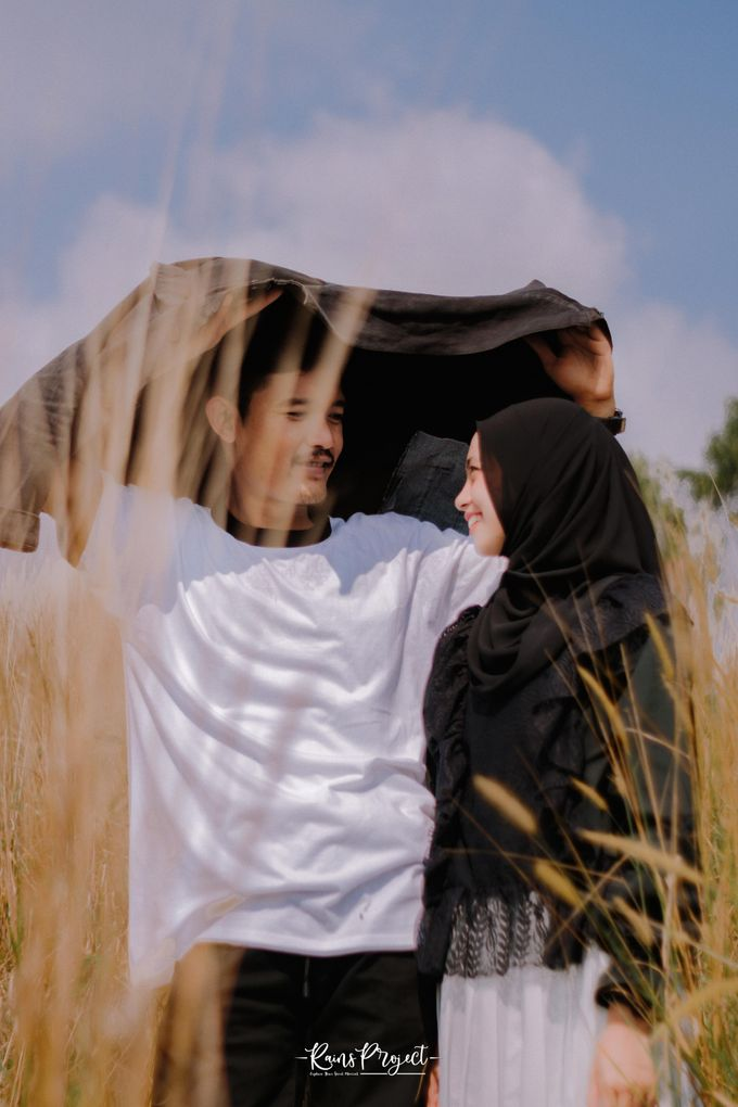 The Journey of Edi & Robiah by Rains Project - 018