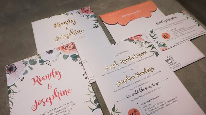 Riandy & Josephine by Bubble Cards - 003