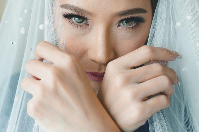Wedding Handoyo & Meilani by KianPhotomorphosis - 016