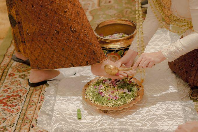 Javanese Wedding by Top Fusion Wedding - 002