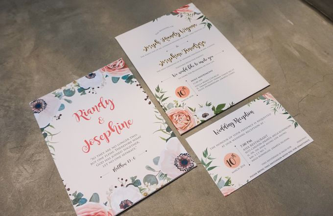 Riandy & Josephine by Bubble Cards - 005