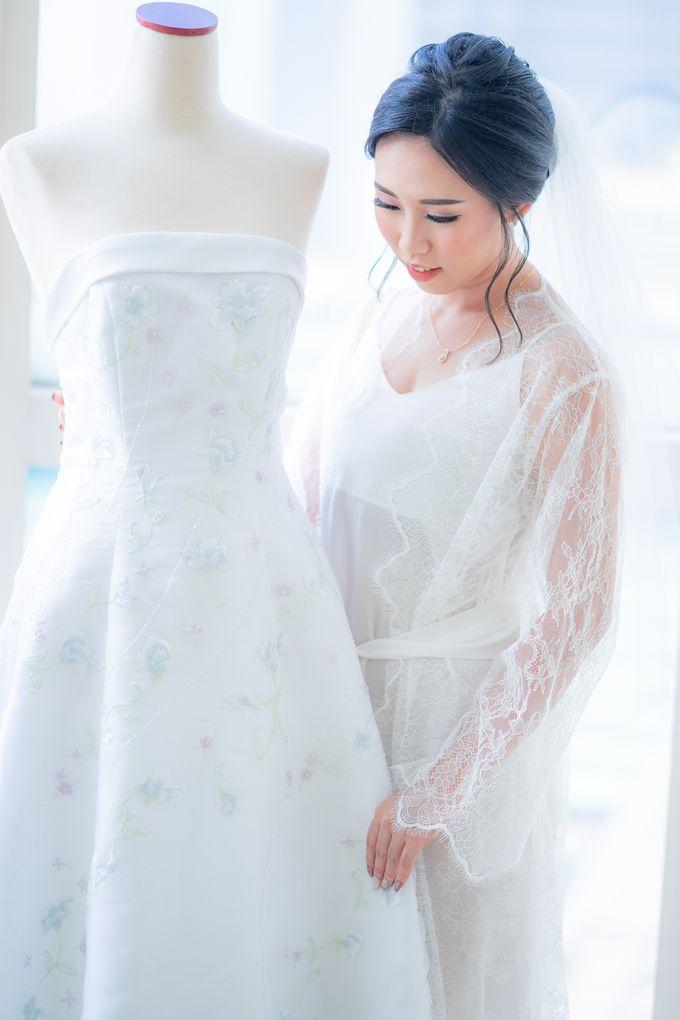 The Wedding of Andreas & Janice by Memoira Studio - 010