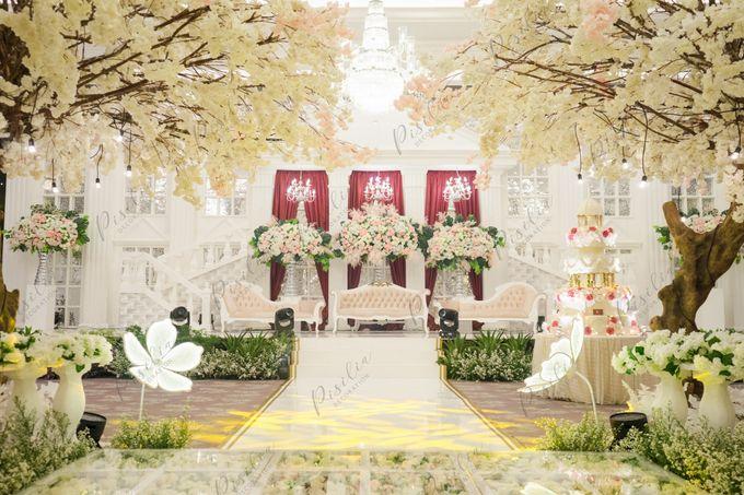 Royal Kuningan, 27 Jul '19 by Pisilia Wedding Decoration - 016