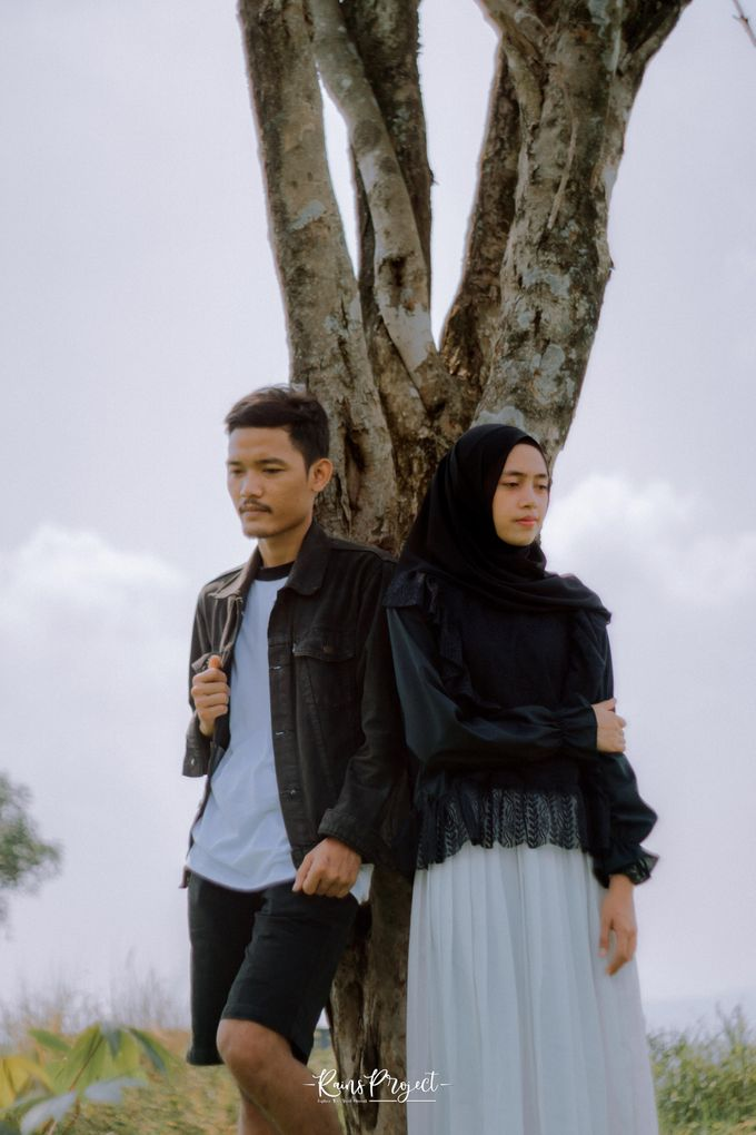The Journey of Edi & Robiah by Rains Project - 022