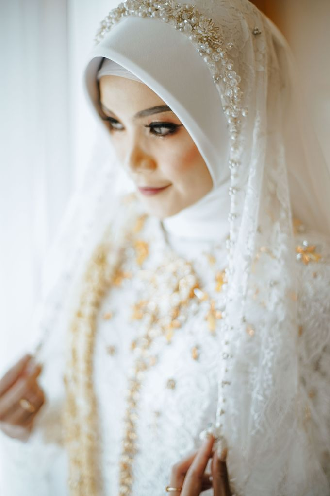 Momen akad Deka - Fajar by Photopholife_view - 014