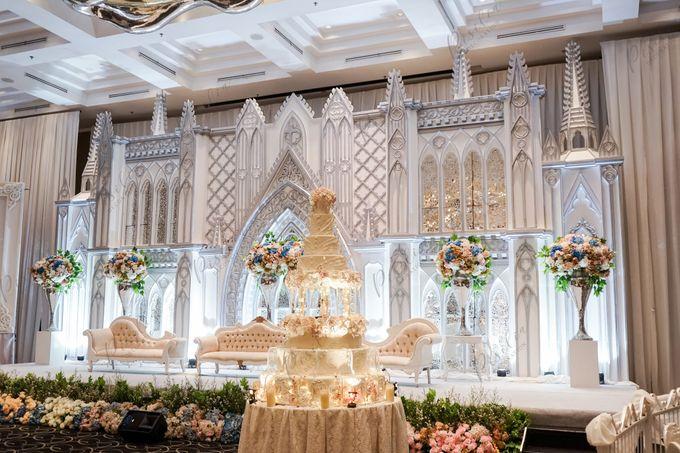 Swiss-Bel Hotel Mangga Besar, 8 Sep '19 by Pisilia Wedding Decoration - 005