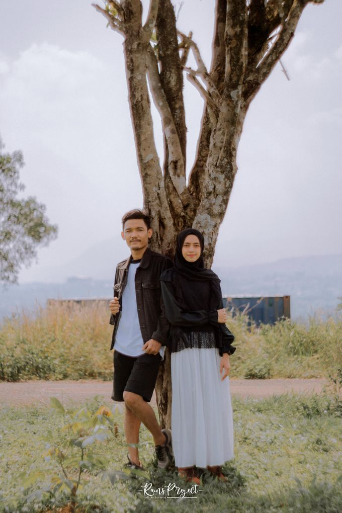 The Journey of Edi & Robiah by Rains Project - 023