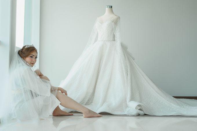 Wedding Afri & Mentari by KianPhotomorphosis - 002