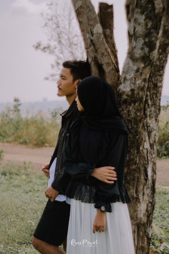 The Journey of Edi & Robiah by Rains Project - 024