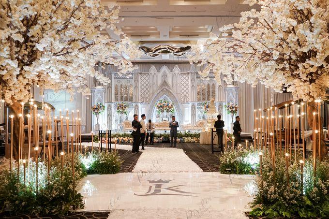 Swiss-Bel Hotel Mangga Besar, 8 Sep '19 by Pisilia Wedding Decoration - 007