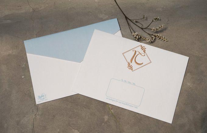 Ivan & Caroline by Bubble Cards - 001