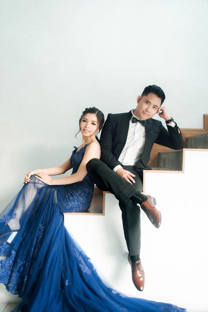 Gorgeous Bridal Organizer ❤ by Gorgeous Bridal Jakarta - 001