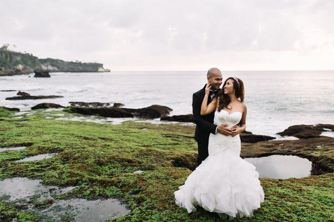 Same Day Edit Wedding Edgar and Angie by Mariyasa - 006