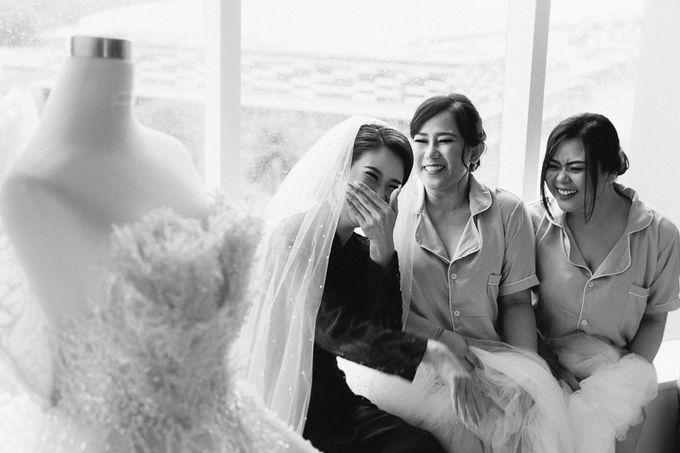 Wedding Handoyo & Meilani by KianPhotomorphosis - 004