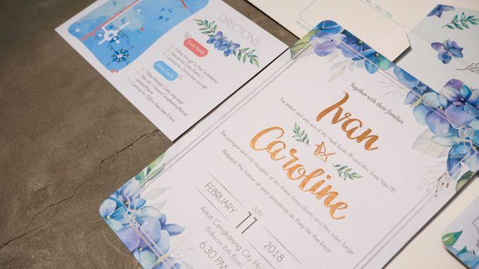 Ivan & Caroline by Bubble Cards - 004