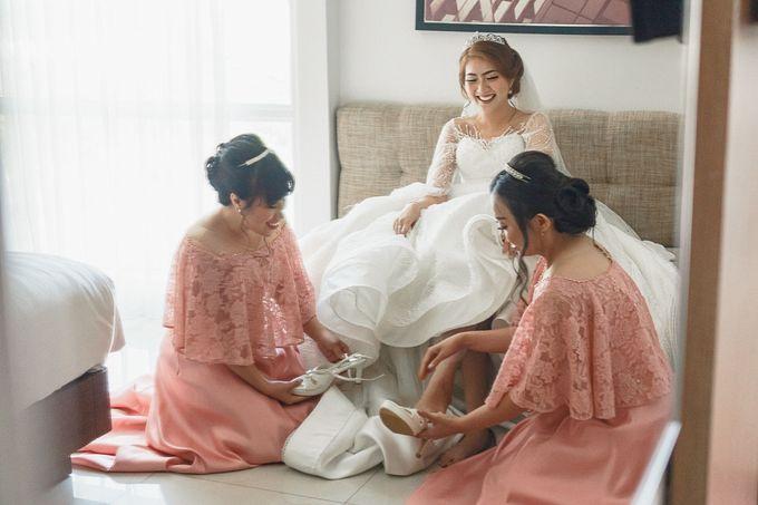 Wedding Afri & Mentari by KianPhotomorphosis - 003